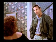 """... """"I believe"""" speech, Bull Durham (1988) ... Susan Sarandan and Kevin Costner...If You Don't Know This Scene By Heart, You've Missed A Piece of Really Classic Cinema!!  Oh, Kevin, Come Back!!"""