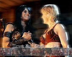 Xena- la princesa guerrera imágenes fondo de pantalla HD fondo de pantalla and background fotos