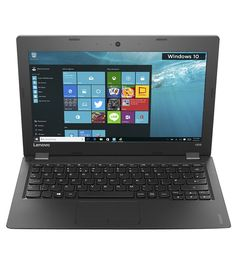 Lenovo Ideapad 100S-11IBY Notebook – Snapdeal