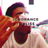 BgGordon - Ignorance Is Bliss by Cloud9Sauce on SoundCloud Ignorance Is Bliss, Music Is Life, Desktop