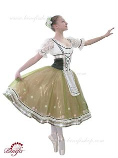 """This professional stage costume is made on the basis of the professional basic romantic tutu (see section """"Basic tutus""""). A complex bodice is carried of the semi-stretche Ballerina Costume, Ballerina Dress, Ballet Tutu, Ballet Dancers, Tutu Costumes, Ballet Costumes, Adult Costumes, La Bayadere, Beautiful Costumes"""