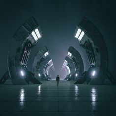 "beeple:  ""MACHINE.FEED  """