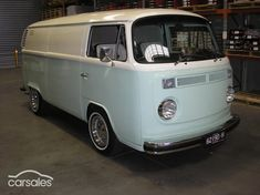 1979 Volkswagen Kombi Transporter Kombi Type 2 Manual-$42,500*