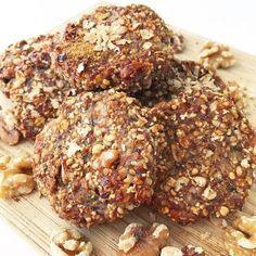Strážite si líniu a máte stále chuť na sladké? Vyskúšajte tieto zdravé sušienky, ktoré sú užasne mäkkučké, veľmi chutné a na prípravu veľmi jednoduché!
