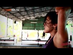 """http://www.DBaciFightMedia.com http://www.tigermuaythai.com/ http://www.fightingthai.com/ Jennifer Tate a ex Female MMA, Muay Thai, BJJ, Boxing fighter and mother of 3 who was on the 1st Master Toddy Fight Girls Show trains and fought at Tiger Muay Thai & MMA camp in Phuket Thailand. Jennifer purchased DBaci Fight Media's Highlight reel video & Photo package to document her trip. Film produced by Danny Baci & Dexter  'Till I Collapse"""""""