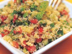Vegetarian Recepies, My Cookbook, Couscous, Risotto, Rice, Ethnic Recipes, Food, Meals, Laughter