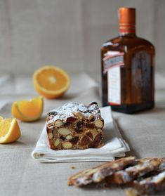 christmas fruit cake - by édesem Sweet Little Things, Cake Cookies, Muffin, Food And Drink, Favorite Recipes, Sweets, Bread, Baking, Fruit