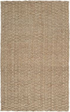 $5 Off when you share! Surya Country Jutes CTJ2028 Caramel Rug #RugsUSA
