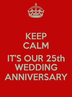 25th wedding anniversary png u77TmYGYp