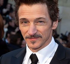 John Hawkes - fantastic actor