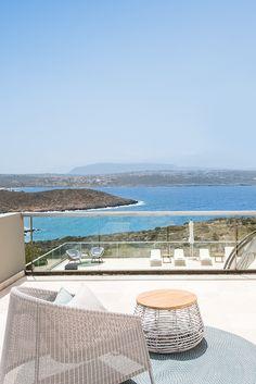 Villas with amazing sea view ! #crete #greece #chania #summer #vacations #holiday #travel #sea #sun #sand #nature #landscape #island #TheHotelgr #nature #view  #holidays #travelling #instatravel #pool #pinterest #villa #urlaub #ferien #reisen #meerblick #aussicht #sommer #thehotelgr