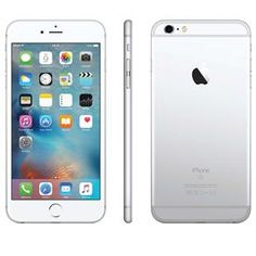 "[Cdiscount]iPhone 6s Plus Apple com 128GB, Tela 5,5"" HD com 3D Touch, Prateado - R$3.250,51 em x3"