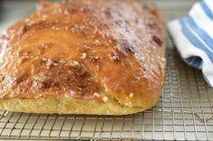 Butter Glazed Talami, Maureen Abood