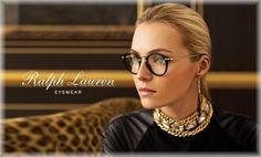 RALPH LAUREN - dioptrické brýle | Brýle RALPH LAUREN | Bryle-Online.cz