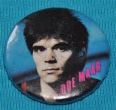 doe maar ernst jansz button 1980s GRATIS VERZENDEN   buttons ...