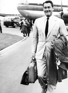 Picture of Errol Flynn