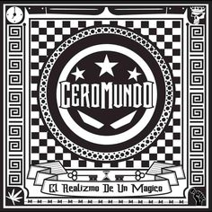 "Check out my new album ""El Realizmo de Un Mágico"" distributed by DistroKid and live on Deezer!"