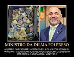 HELLBLOG: Novos ministros da DiLLmão!!! Novo ministério é um...