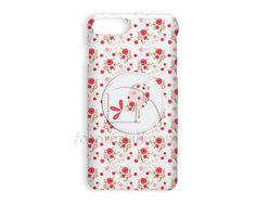Stampa Cover iPhone 7 Plus 3D Pink birds
