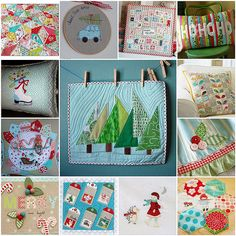PTS Holiday Mosaic 2 | Some things that I love! Oh and I fav… | Flickr