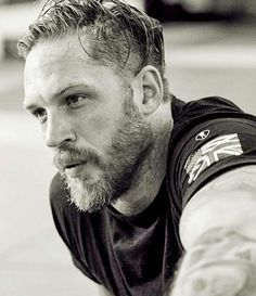 Tom Hardy Sept 2017