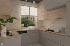 Kitchen Room Design, Modern Kitchen Design, Living Room Kitchen, Home Decor Kitchen, Interior Design Kitchen, Home Kitchens, Small Kitchen Renovations, Latest Kitchen Designs, Stylish Kitchen