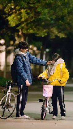 A love so bealtiful - C-Drama A Love So Beautiful, Big Love, Cute Love, First Love, Cute Couple Art, Love Couple, Couple Style, Karin Chibi Vampire, Anime Couples