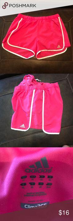 Adidas Clima 365 Running Shorts-Medium Adidas Clima 365 Running  Shorts-Medium These were 88f01dc5a32b2