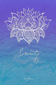 Serenity by CarlyMarie