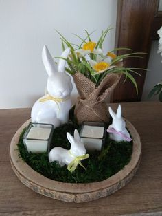 Decoupage, Xmas, Display, Seasons, Table Decorations, Spring, Crafts, Home Decor, Easter Recipes