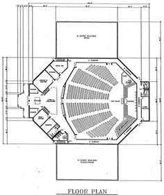 Church Plan 136 Lth Steel Structures