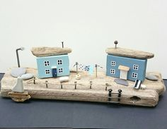 Check out this item in my Etsy shop https://www.etsy.com/uk/listing/449233244/harbour-side-cottages-handmade-driftwood