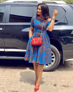 Hello Beautiful Fashionistas,is Weekend and we brought you some Amazing And Classy Ankara styles of 55 classy And Trending African Fashion Gown Styles that are African Dresses For Kids, African Maxi Dresses, Latest African Fashion Dresses, African Print Fashion, African Attire, Ankara Fashion, African Style Clothing, Modern African Dresses, Latest Ankara Dresses