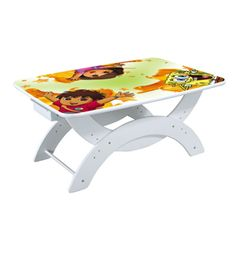 Grow With Me Play Table-KD