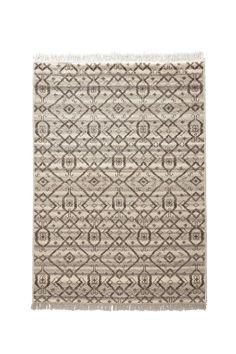 whkmp's own vloerkleed (wol) (230x160 cm) | wehkamp