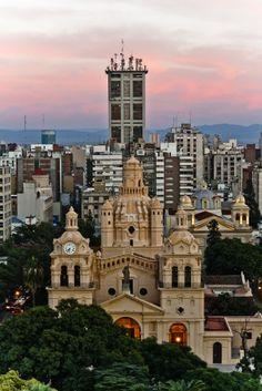 Catedral de Córdoba, CORDOBA