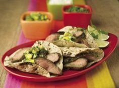 ... - Beef & Pork on Pinterest | Pork Chops, Pork and Pork Tenderloins