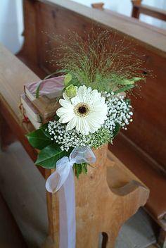 Blumenschmuck Kirche Hochzeit | Hochzeit.at Forum