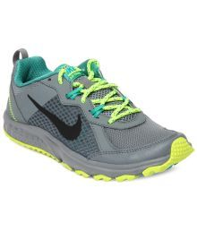 Nike Wild Trail Sport Shoes