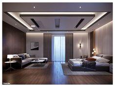 Interior Ceiling Design, House Ceiling Design, Ceiling Design Living Room, Bedroom False Ceiling Design, Master Bedroom Interior, Living Room Designs, False Ceiling Ideas, Modern Ceiling Design, Best False Ceiling Designs