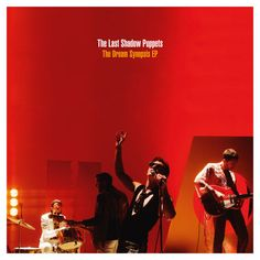 """Listen to """"Is This What You Wanted (Leonard Cohen cover)"""" by The Last Shadow Puppets (Alex Turner from Arctic Monkeys + Miles Kane from The Rascals) #LetsLoop #Music #NewMusic"""