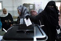 Approvata in #Egitto la nuova #Costituzione