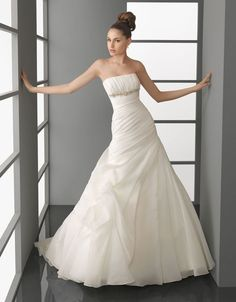 This is really pretty... just dont know how it would look on me