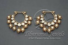 Image result for chandbali jewellery