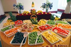 fruit displays - Google Search