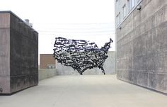 Michael Murphy | Gun Country, 2014