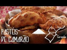 Praias do Mundo #1 - Pastéis de Camarão - YouTube