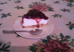 Το τέλειο light cheesecake μου συνταγή από τον/την rozitaki! - Cookpad Light Cheesecake, Panna Cotta, Vegan, Ethnic Recipes, Desserts, Sweet Sweet, Food, Tailgate Desserts, Dulce De Leche