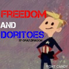 Freedom and Doritoes Chris Evans Captain America, Freedom, Liberty, Political Freedom