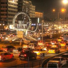 Sıhhiye @Ankara  Tebrikler!   Fotoğraf Sahibi:...
